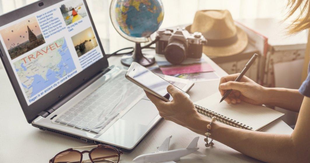 Revolut lansează un serviciu de travel booking. Ce facilități vor avea utilizatorii