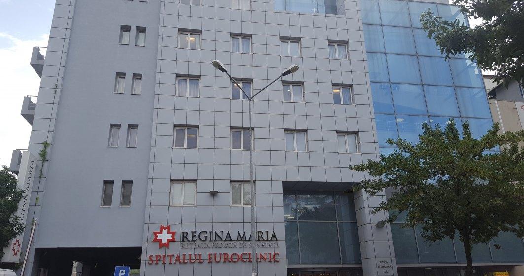 Consiliul Concurentei a autorizat tranzactia prin care Regina Maria a preluat activitatea de servicii medicale a IDS Laboratories