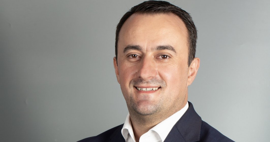 (P) Interviu cu Sorin Drăghici, director de vânzări, GTS Telecom: O vânzare este rezultatul unui întreg set de acțiuni premergătoare și al unei doze mari de perseverență, iar atunci când sunt dublate de potențial și motivație, pot conduce la