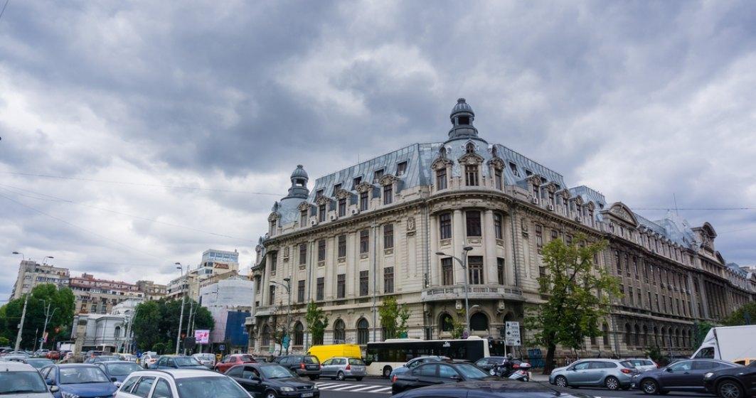 """Restrictii de circulatie in Capitala pentru desfasurarea a doua manifestatii publice: """"Bucharest Pride"""" si """"Marsul Normalitatii"""""""