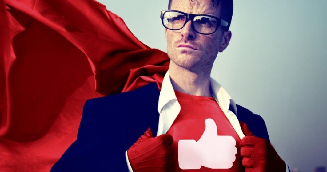 Facebook promite mai putine articole clickbait in Romania