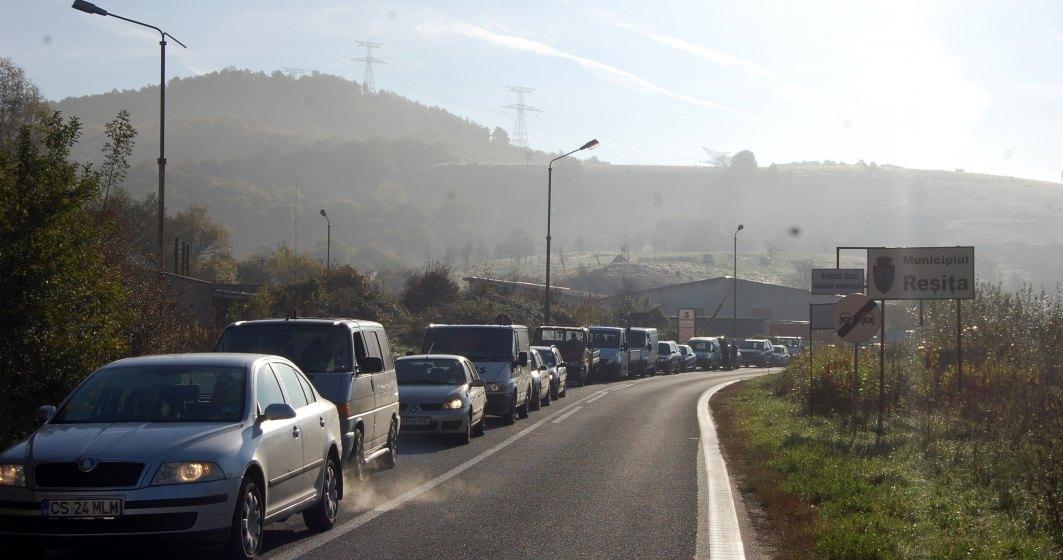 Romania, primul loc din Uniunea Europeana la mortalitate din accidentele rutiere