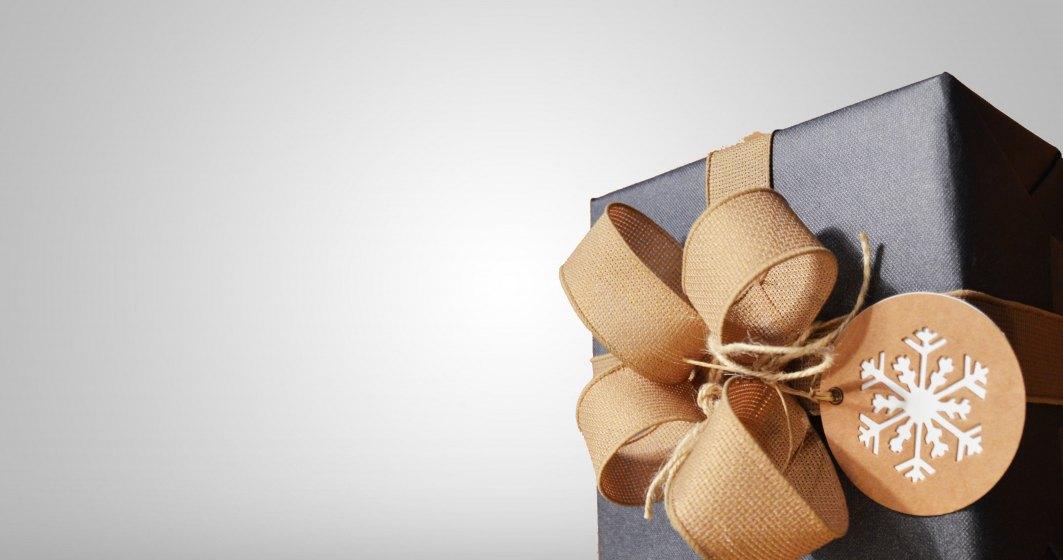 Ce cadouri prefera sa ofere romanii in perioada Craciunului. Cele mai cautate categorii de produse