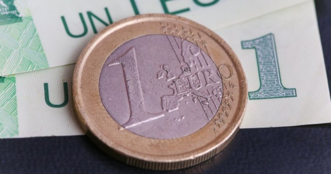 Curs valutar BNR astazi, 25 septembrie: euro se apreciaza si depaseste pragul de 4,66 lei/euro
