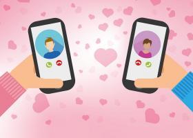 Sondaj: Unul din șase utilizatori ai aplicațiilor de întâlniri online s-au...