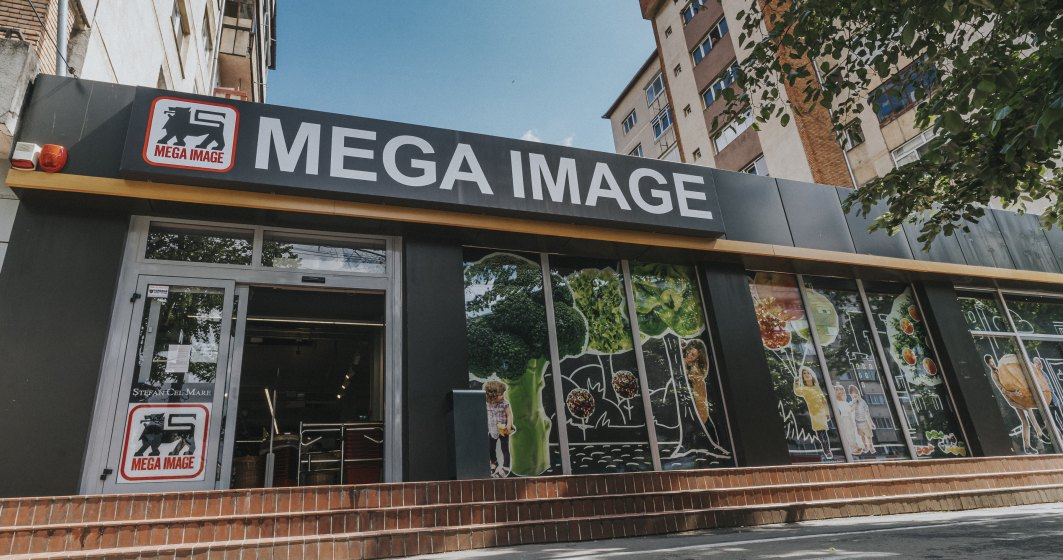 Mega Image, amendat de ANPC după ce a descoperit mai multe nereguli în pandemie: majorări de preț, produse expirate, promoții nerespectate