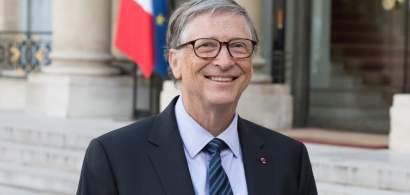 Bill Gates, mai sărac cu câteva miliarde de dolari. Miliardarul a căzut pe...