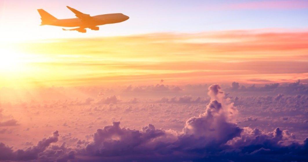 Ryanair: Reducere de 15% pentru biletele cumparate online marti, 31.05, pentru cursele din toamna operate din Bucuresti