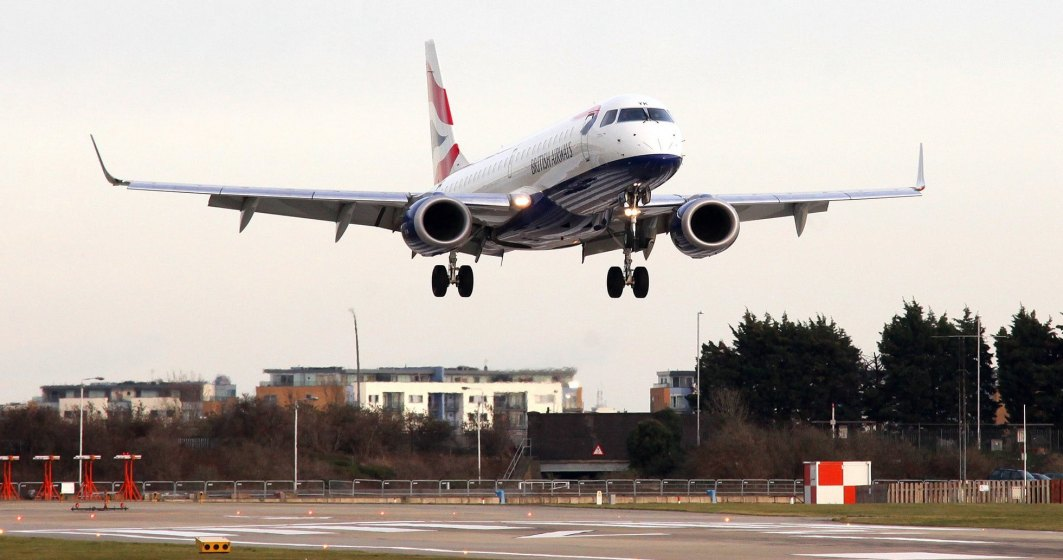Primul aeroport din lume care controlează traficul aerian de la distanță