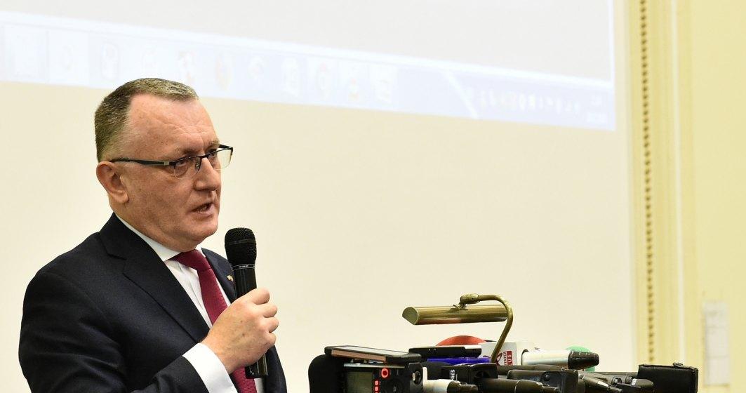 Ministrul Educației: Îmi doresc redeschiderea cât mai grabnică a școlilor