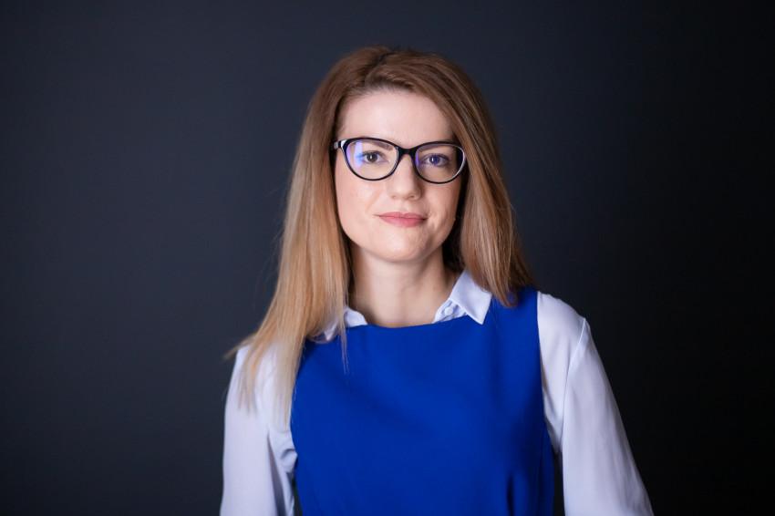 Lorena Ciobanu, Partener ONV LAW