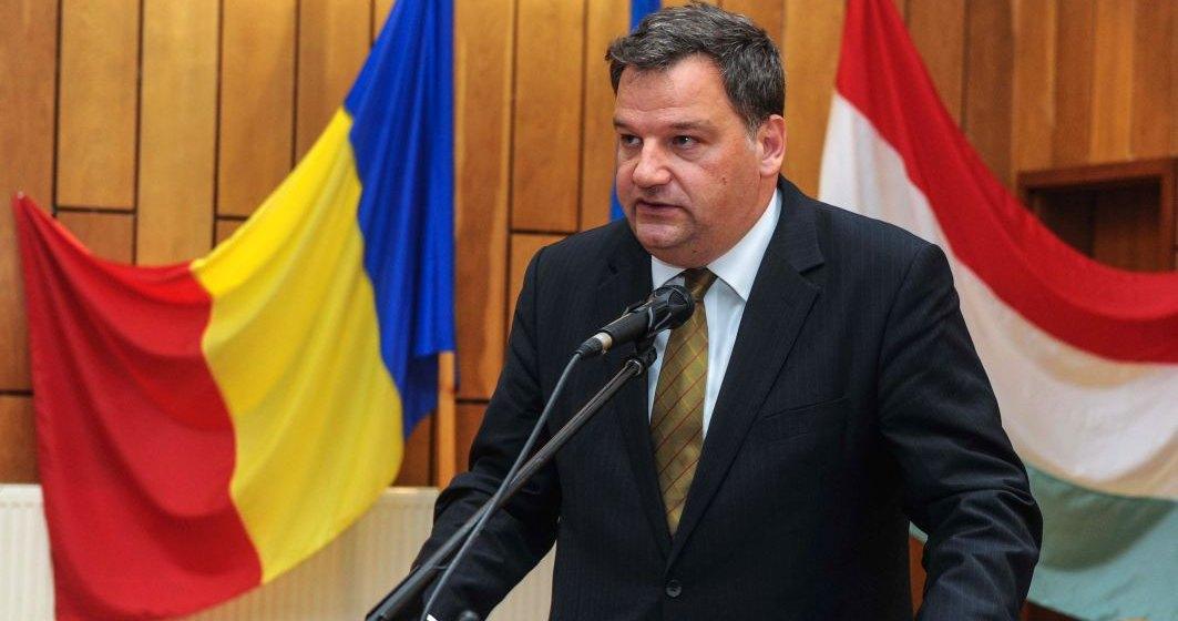 Ambasador Ungaria: O cunoastere mai aprofundata a traditiilor va contribui la o mai buna intelegere intre romani si unguri