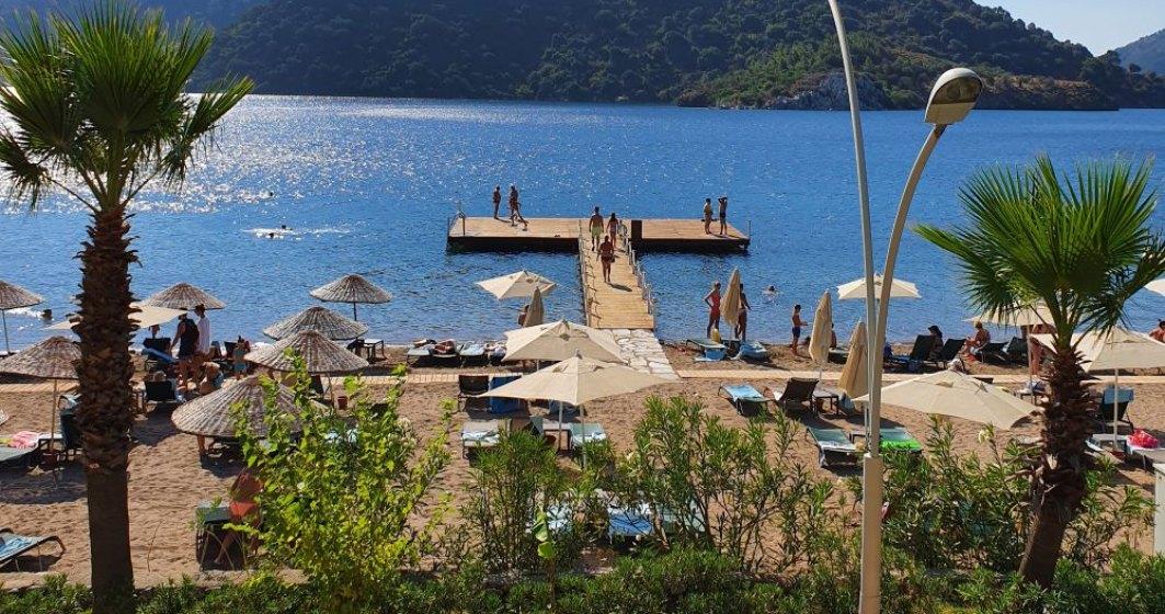 Cât costă o vacanță în Turcia în 2020