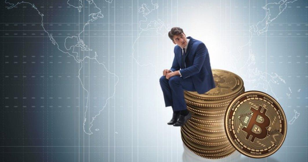 BRI: Criptomonedele ar putea pune in pericol stabilitatea financiara