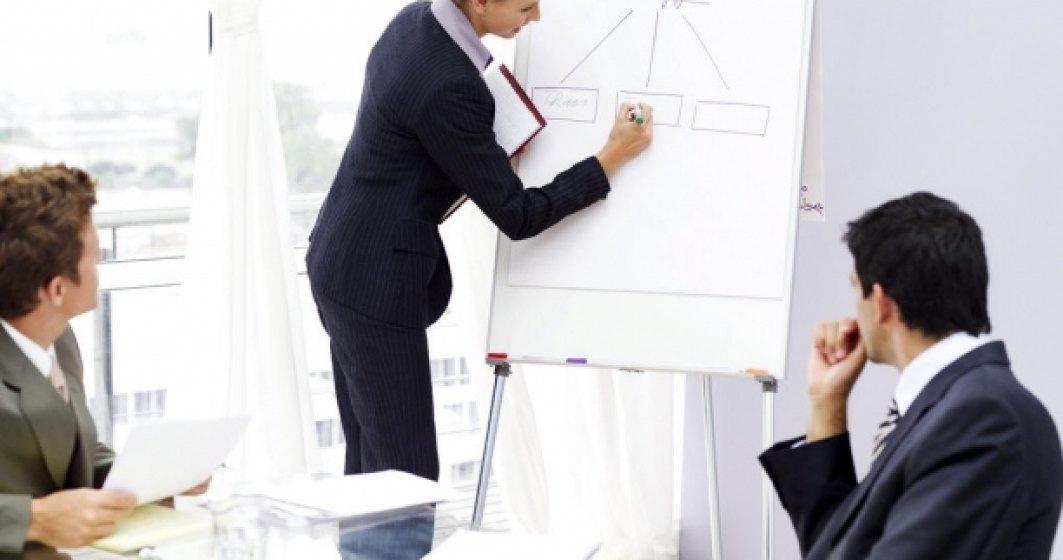 Selectia candidatilor: primul pas pentru a deveni un angajator de top