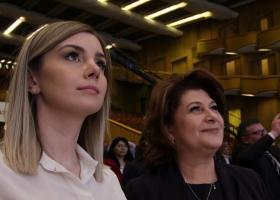 Iubita lui Dragnea: Judecătorii din Giurgiu au fost curajoși. În București...
