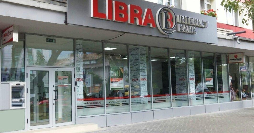 Libra Bank a luat cu împrumut 27 de milioane de euro printr-un plasament de obligațiuni