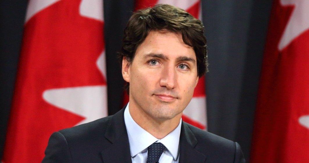 Canada, dată în judecată de o organizație anti-vaccin și anti-măști: Pandemia este falsă