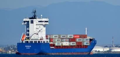 Deficitul comercial al României a urcat la 8,8 miliarde de euro după primele...