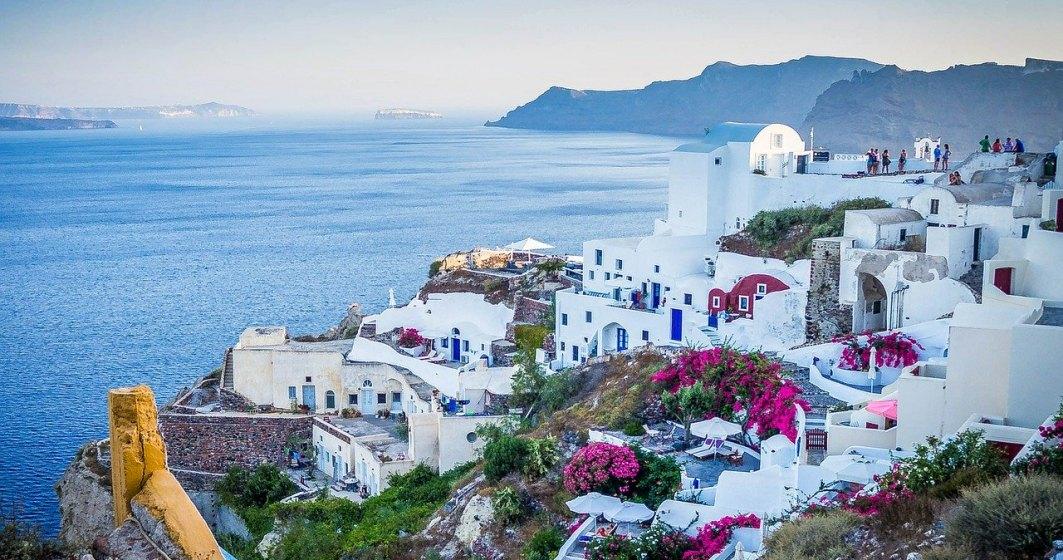 Primii turiști români în Grecia. O vacanță de-o săptămână la doar 250 de euro