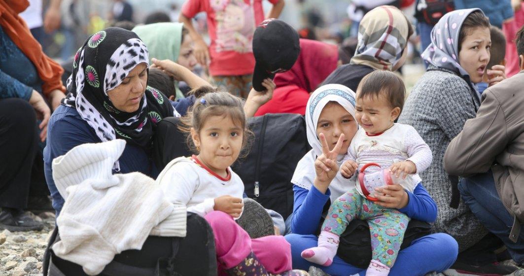 Guvernul de la Berlin cedează în fața presiunilor și anunță că primește migranți în țară