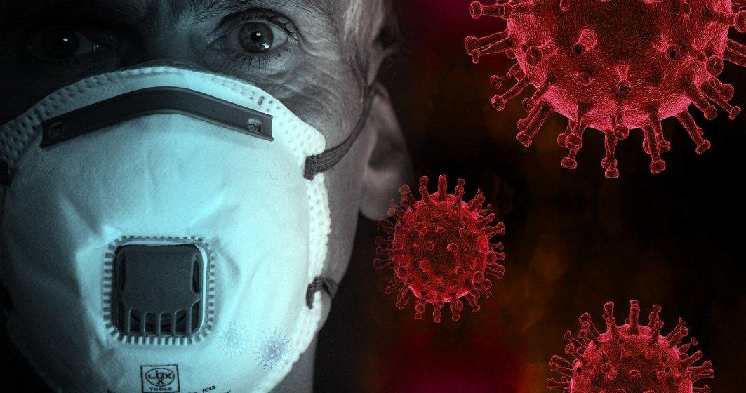 O mutaţie comună a noului coronavirus, identificată în Europa, face virusul să se transmită mai uşor, dar să fie mai puțin mortal