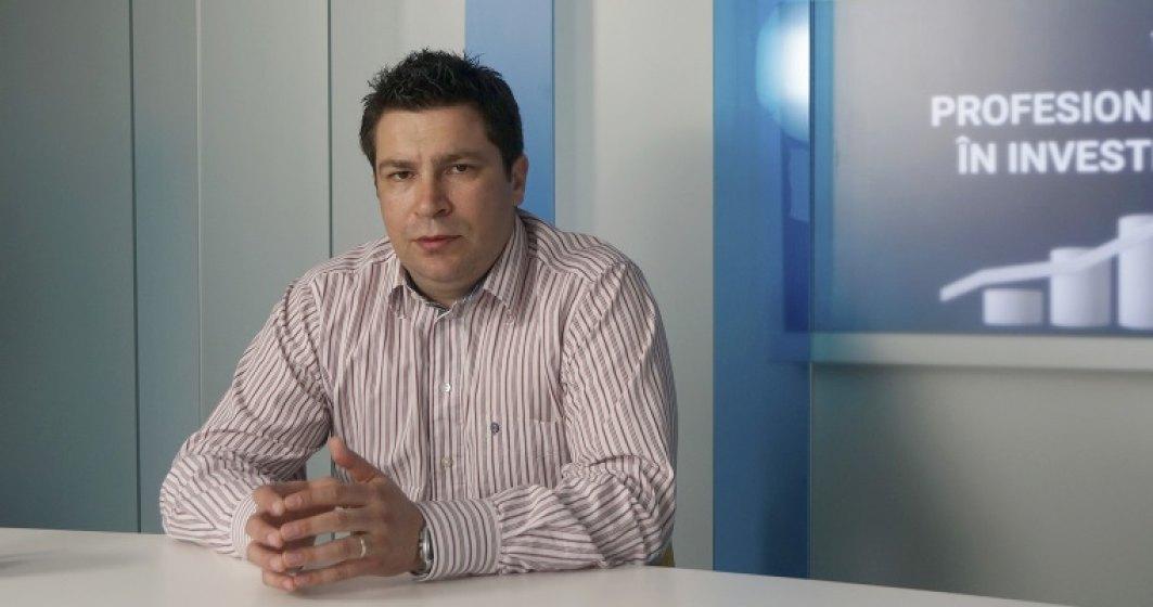 Investitor la Bursa de Valori Bucuresti: Trebuie sa ai rabdare, sa nu te astepti la castiguri fabuloase