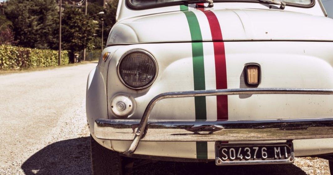 Italia pregăteşte subvenţii de 4.000 de euro pentru achiziţionarea celor mai noi automobile pe benzină şi motorină