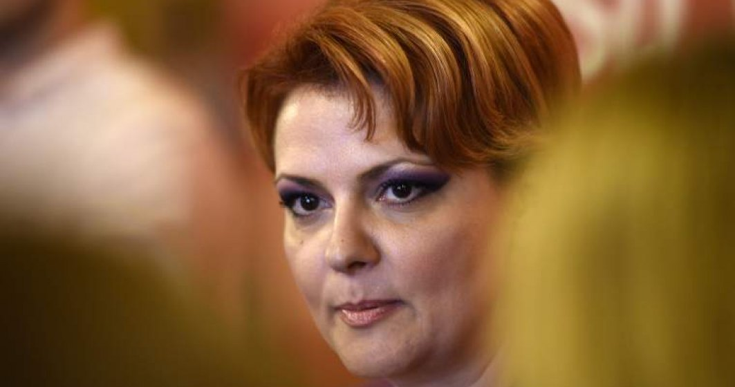 Lia Olguta Vasilescu: Klaus Iohannis sa se uite in oglinda. Va vedea un om cu 40 de dosare penale