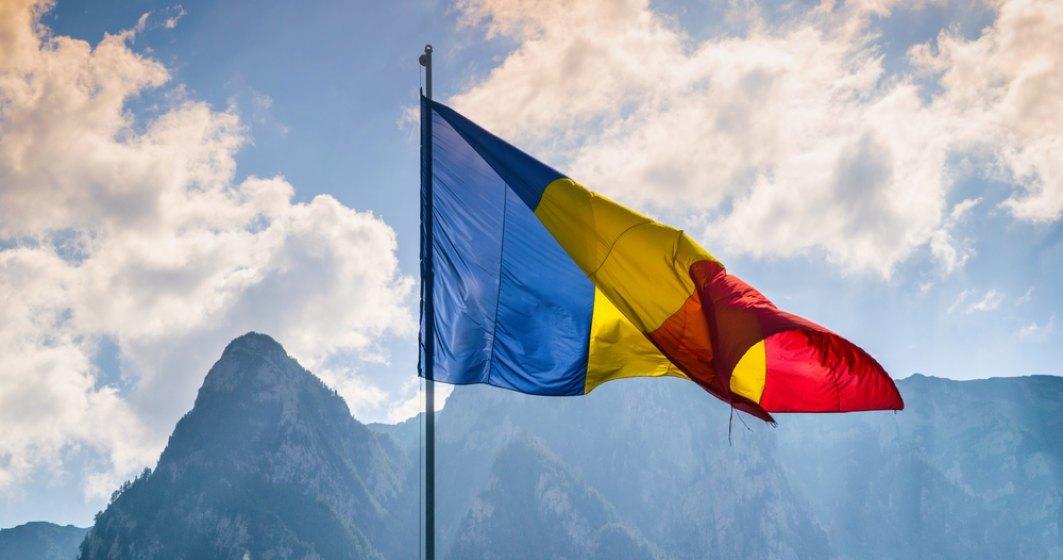 Proiect: Va deveni ilegal să pui simboluri/inscripții pe drapelul României
