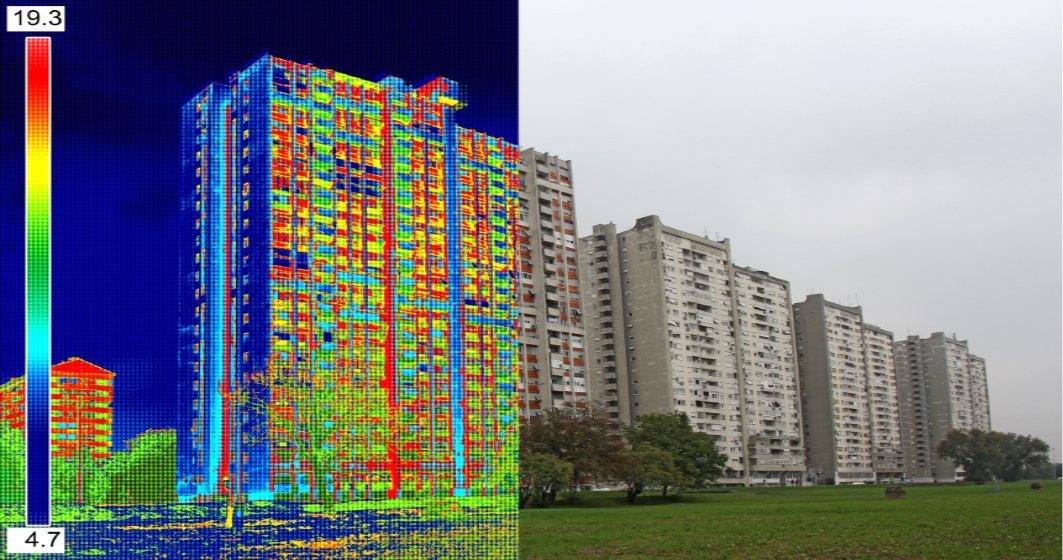 Renovarea cladirilor - cea mai eficienta investitie in viitorul oraselor