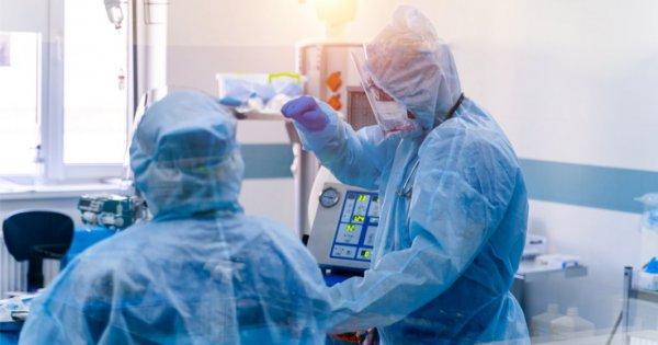 Bilant COVID-19: numărul de cazuri noi rămâne unul ridicat