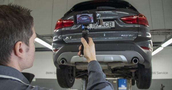 BMW Group România extinde garanţia datorită situaţiei excepţionale a...