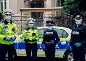 Poliția Română angajează: au fost scoase la concurs peste 1.800 de posturi