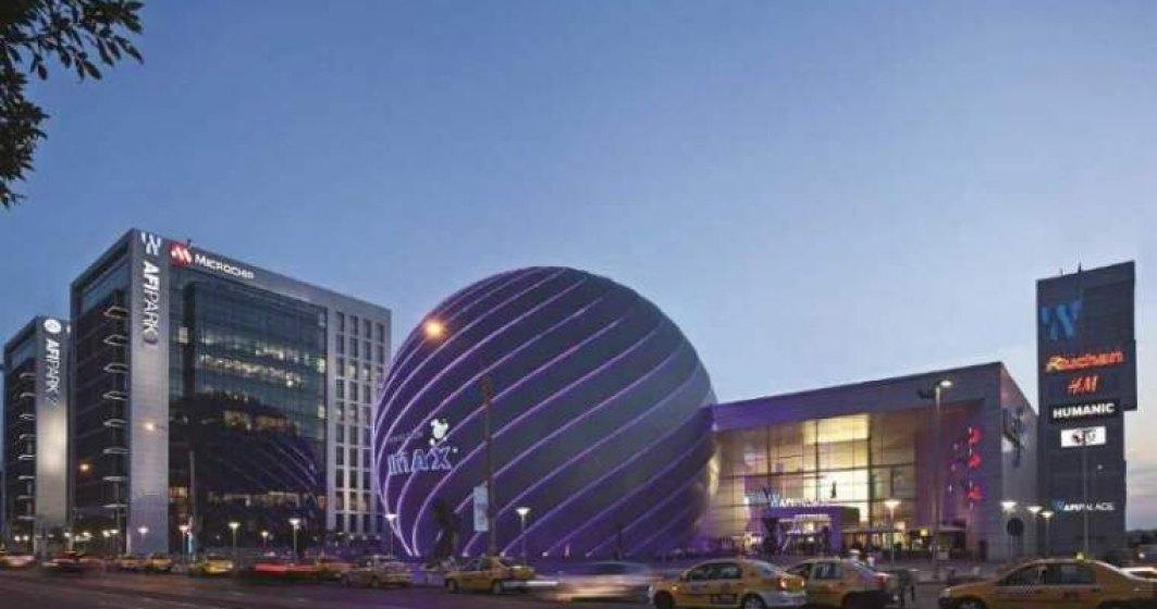AFI Europe, pe punctul sa finalizeze extinderea mall-ului din Cotroceni: suprafata inchiriabila ajunge la 90.000 mp. Israelienii pregatesc constructia unui nou centru comercial si a primului proiect rezidential din Romania