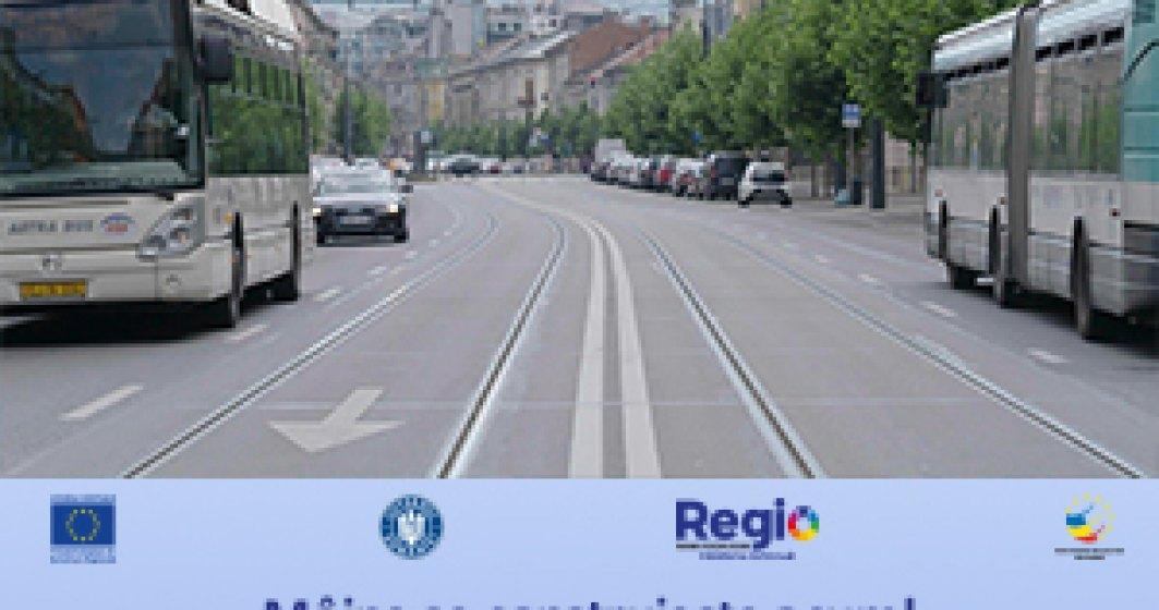 (P) Miza Regio 2014-2020: O economie nepoluanta