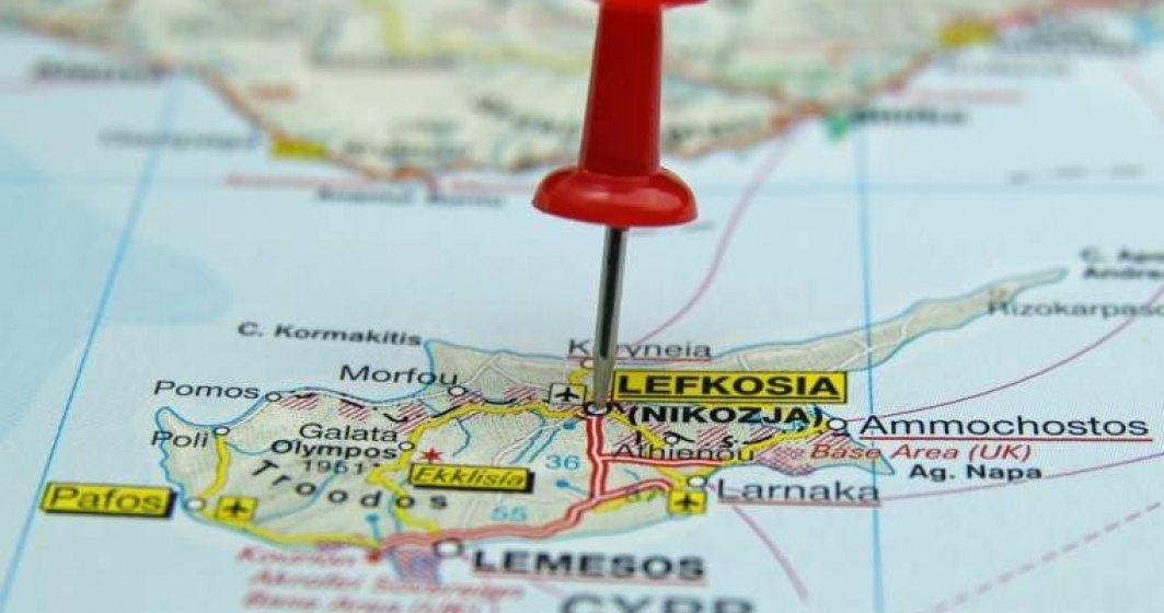 Coronavirus: Ciprul îşi închide frontierele pentru nerezidenţi de la 15 martie