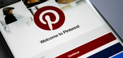 PayPal ar putea plăti 39 miliarde de dolari pentru aciziţionarea Pinterest