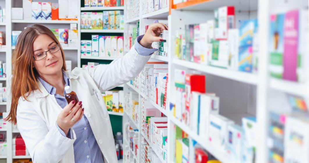 Ce farmacii din Bucuresti vor avea program non-stop in perioada de Paste?