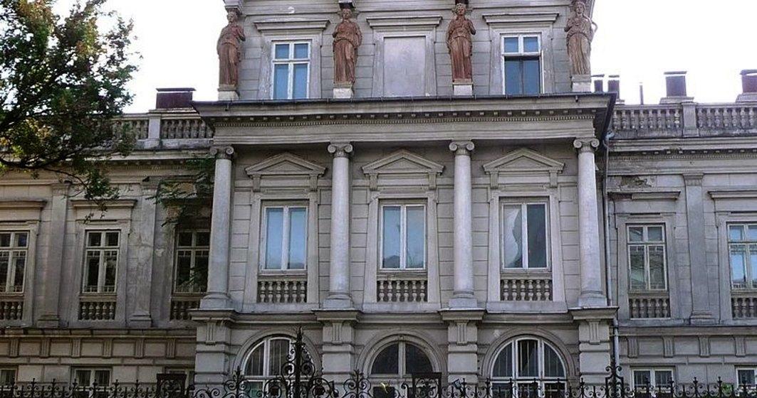 Proiectul Hagag de la Palatul Stirbei, decis de cine va câștiga Primăria Capitalei?