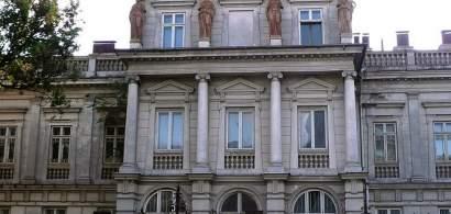 Turn de birouri în locul Grădinii EDEN? Viitorul primar al Bucureștiului decide