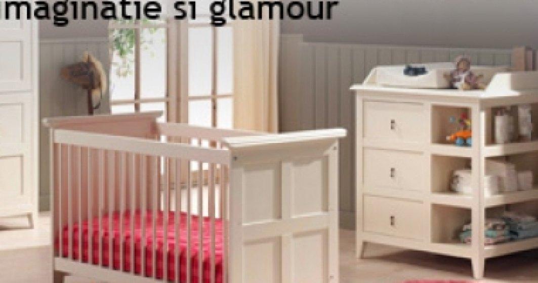 Camera copilului la granita dintre imaginatie si glamour