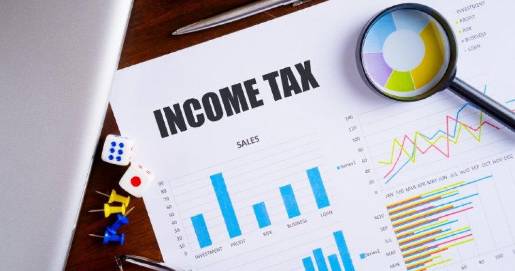 ANAF da inapoi si permite din nou ONG-urilor sa depune formularele pentru 2% din impozit colectate de la contribuabili
