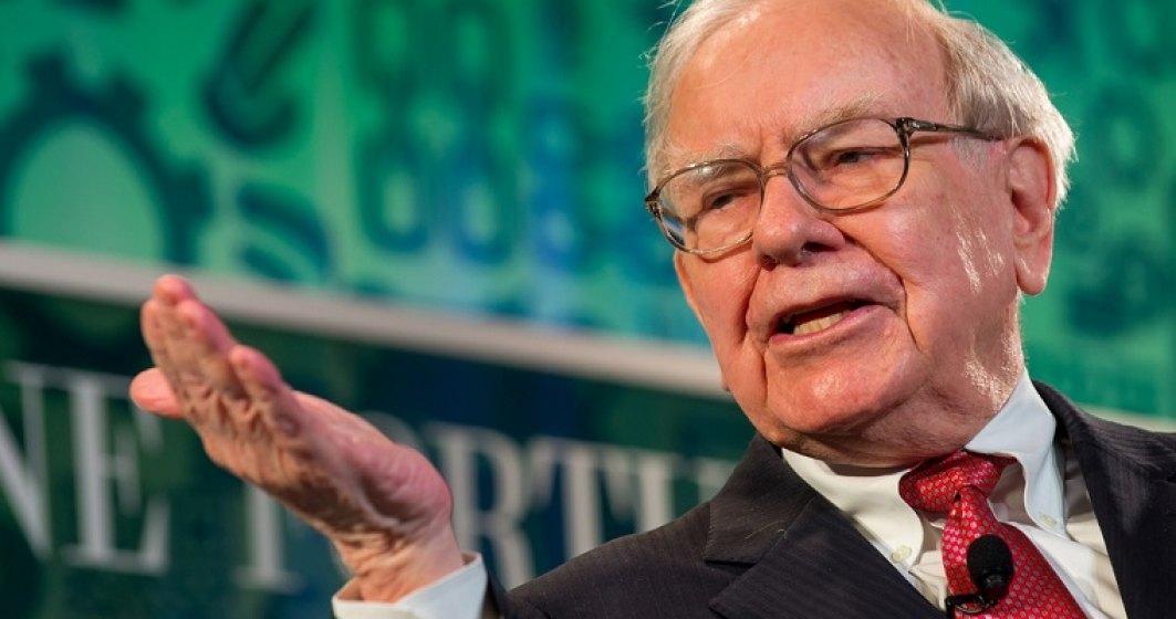 Warren Buffet, despre cum sa angajezi oameni potriviti: Insusirile care conteaza cel mai mult