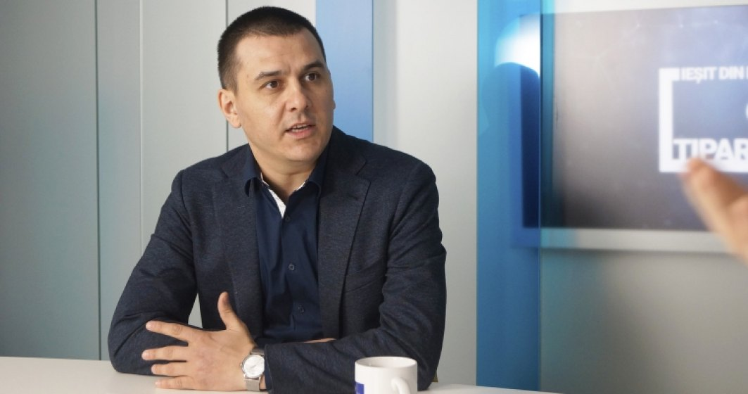 Marius Costin, PayU: Jucatorii din eCommerce ar trebui sa se extinda international
