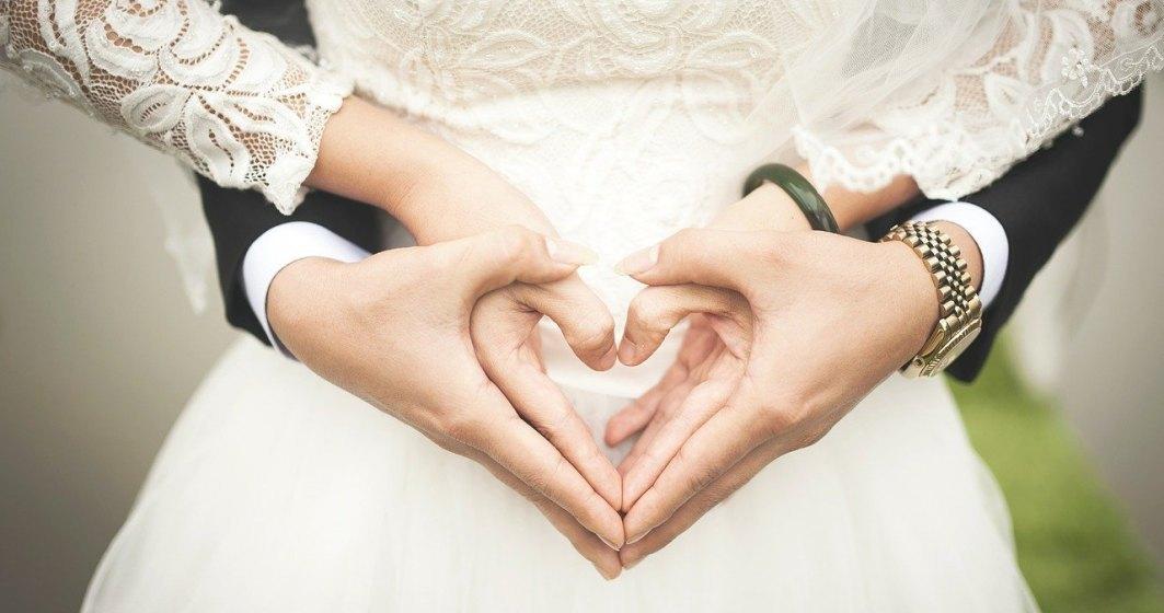 Cum pot avea loc nunțile și botezurile după 15 mai. Condiții speciale de distanțare socială și 16 participanți maxim