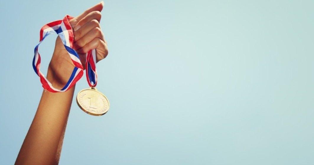 Elevii romani au castigat 15 medalii la Olimpiadele Internationale de Informatica, Matematica si Fizica