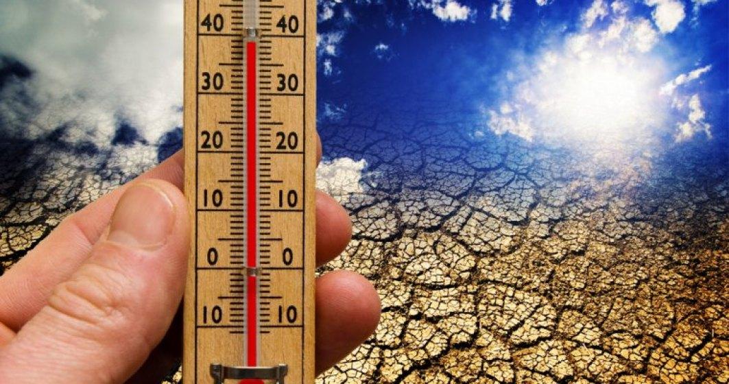 Canicula in Europa: Trei morti in Spania, record de temperatura in Portugalia, stare de alerta in Franta