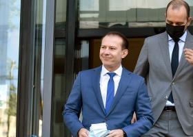 Cîțu spune că situația din Parlament ar putea crea României probleme legat de...