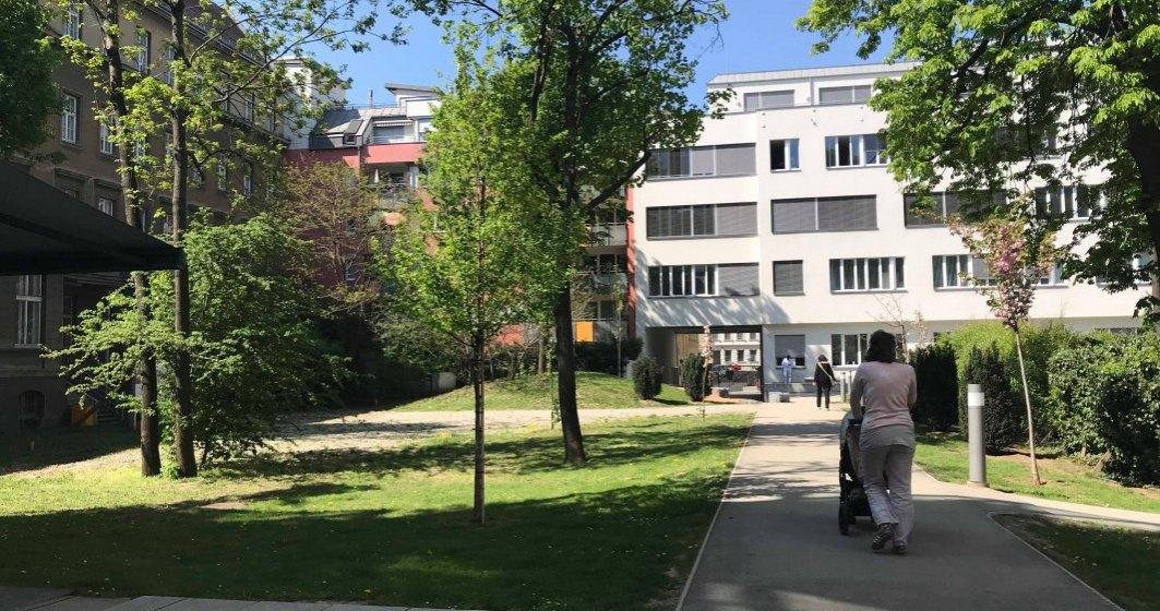 Un spital privat din Viena a tratat, in 2019, peste 1.100 pacienti romani. Cu ce atrage Wiener Privatklinik?